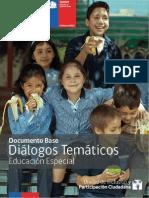 Un Nuevo Enfoque Para La Educacion Especial 6