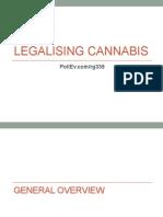 HKS Cannabis