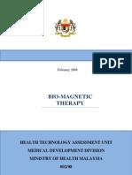 Biomagnetic