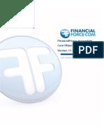FFA V11 Core Object Model