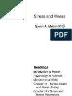 Mon_Lecture03-01-P82 - Stress & Illness