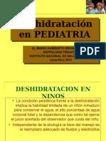 Deshidratacion en PEDIATRIA-2015-.ppt