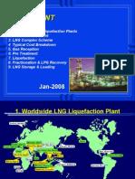 LNG liquification processes