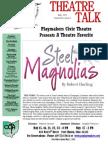 Theatre Talk - Volume 51 Issue 3