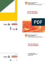RECIFE - Guia de Utilização Do Atlas Municipal