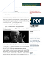 Life of Nelson Mandela , Short Biography of Nelson Mandela , Nelson Mandela Life and Times, Short Article on Nelson Mandela Life