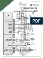 PEUGEOT 206 1.0 16v - IAW 5NP Multiplexado - Parte 1