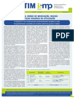 Boletim ISMP 21 - Heparina