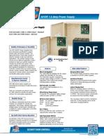 SDC 631RF Data Sheet