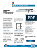 SDC 2490AH Data Sheet