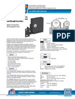 SDC GL263RH Data Sheet