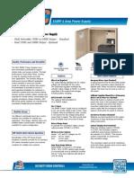 SDC 634RF Data Sheet