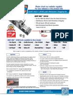 SDC LR100 Data Sheet