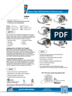 SDC D7252 Data Sheet