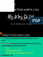 6. Coarctation Aorta