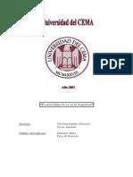 Evasión Impositiva en Argentina - Pertierra