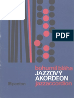 Bohumil Blaha Jazzovy Akordeon
