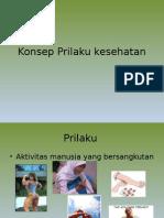 Konsep Prilaku kesehatan1.pptx