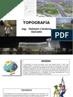Topografía (1~4) Tarma
