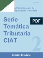 Evasión Tributaria 1 - CIAT