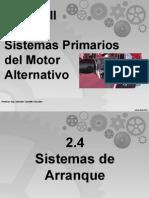 2.4.- Unidad II - Sist Motores Arranque