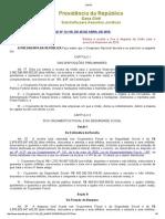 Lei 13115, de 20 de abril de 2015 - LOA 2015