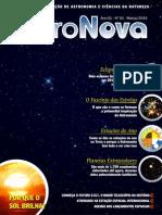 AstroNova 1