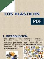 Plasticos a Usar
