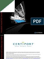 Autodesk AutoCAD Skills