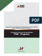 Psq - Projetos - Governo de Minas Gerais