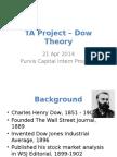 TA Project Dow Theory - En