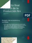 Proyecto control de la produccion
