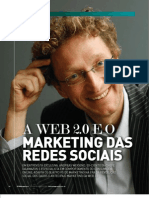 Marketing Social & Web 2.0 Hsm 2009