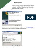 Virtualizar Un Equipo Fisico Con VMware Converter