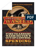 Americas Most Wasted Report