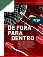DOSSIE INOVAÇÃO ABERTA HSM AGOSTO 09
