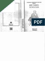 Cuerpo y Tecnologia.pdf
