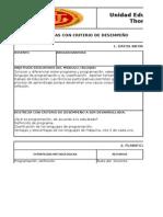 Plan de Destrezas Con Criterio de Desempeno Programación 1BGU