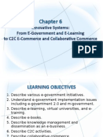 E-learning and e-government