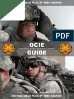 OCIE Guide 2012