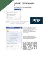 CONFIGURACIÓN Y PRIVACIDAD DE FACEBOOK.docx