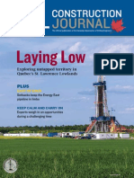Well Construction Journal - May/June 2015