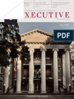 The Culverhouse College of Commerce Executive Magazine  - Fall 2012 Edition