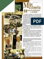 Umbanda - Entrevista com Zilméia