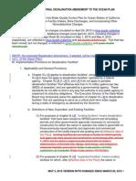 Swrcb May 5, 2015 Draft Final Desalination Amendment to Ocean Plan