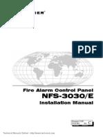 nfs2 3030 installation manual fire sprinkler system Notifier Nfs2 3030 Wiring Diagram notifier nfs 3030 installation1 notifier nfs2-3030 wiring diagram