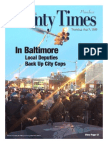 2015-05-07 St. Mary's County Times