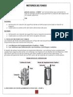 Motores de Fondo (Informe)