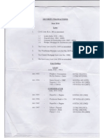 Atty. Mike Aguinaldo Credit Transactions Syllabus