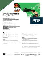 20150302 | Programa de Sala Viva Vivaldi | Primeiros Concertos